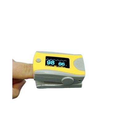 Med-Ram HCSM70 Fingertip Pulse Oximeter