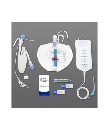 INSTAFLO Bowel Catheter System MEDHTP33004