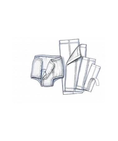 Handi-Care™ Garment Liners MEDKDL965B20Z