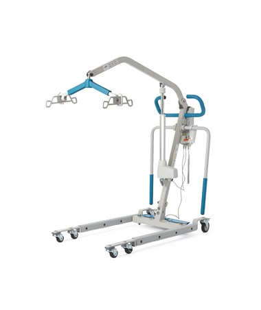 Battery Powered Base Patient Lift MEDMDS450EL