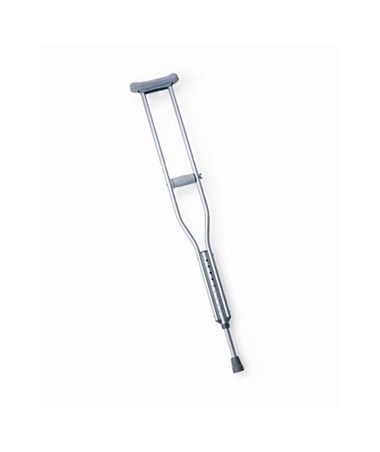 Economy Aluminum Child's Crutch MEDMDS80337Z