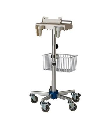Medline MDS3110100032 BioCon®-500 Bladder Scanner Mobile Stand