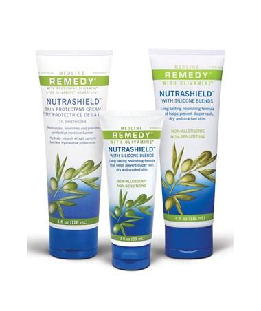 Remedy® Olivamine Nutrashield Skin Protectant MSC094532H