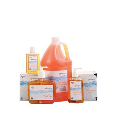 The Skintegrity Family of Antibacterial Soaps