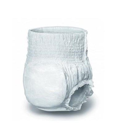 Protection Plus® Classic Extra Large Protective Underwear MEDMSC23600H