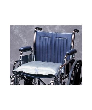 Water / Gel Filled Wheelchair Seat Cushion MEDMSC263105