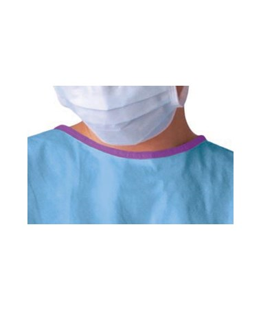 AAMI Level 3 Isolation Gowns MEDNONLV325-