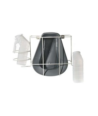 MED1054 Bedpan Holder