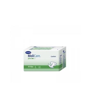 MOLICARE® Comfort Plus Extra Small Adult Brief MEDPHT169248