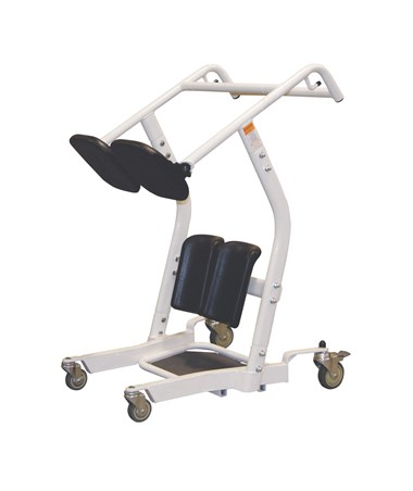Stand Assist Patient Lift, Manual MEDSTA182