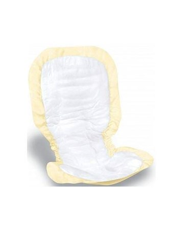 Normal Ultra-Soft Plus Incontinence Liners MEDULTRASOFTNORM