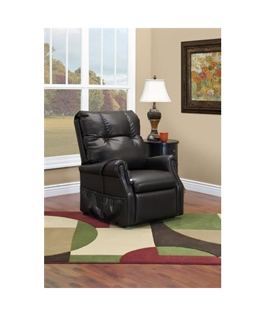 1155 Economy Lift Chair - Seated