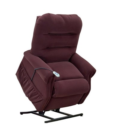 Petite Luxury Lift Chair - 3 Way Recline MED3153