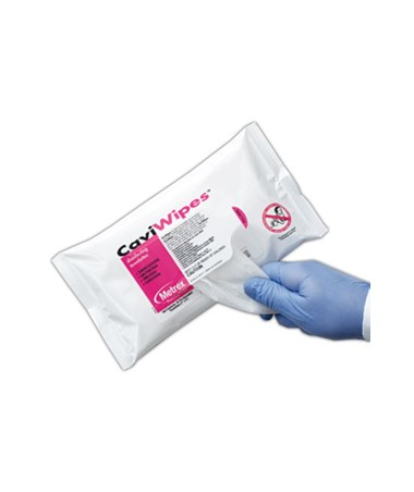 Metrex CaviWipes1 Disinfectant Cleaner 13-5224