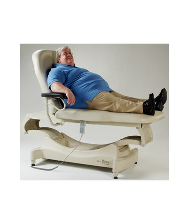 MID244-001 - 244 Bariatric Treatment Table - Patient Positioning