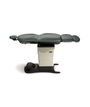 MID641-002- 641 Barrier-Free® Power Procedure Chair - Flat Top Position