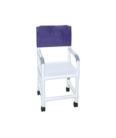 MJM 115-3-F Multi Purpose Shower Chair