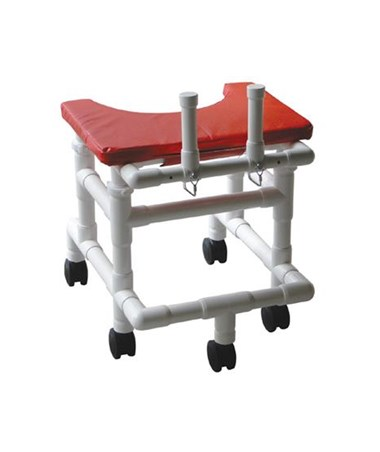 MJM 450-PED Platform Walker MJM450-PED