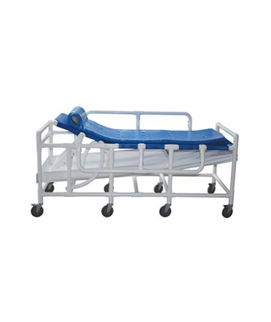 PVC Shower Bed LUM9005