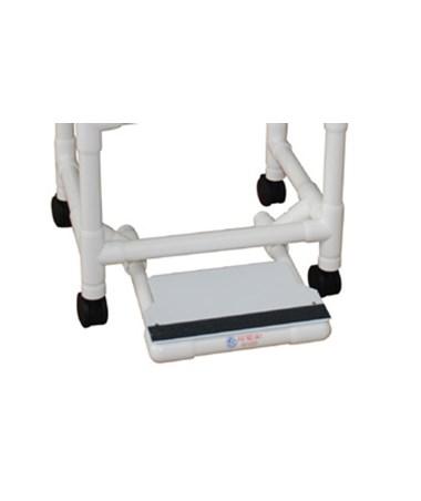 Optional Sliding Footrest for 126-5-BAR MJMSF-26-BAR