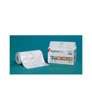 egaderm™ Transparent Film Roll MMM16004