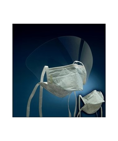 3M Filtron High Performance Surgical Mask With/Without Face Shield