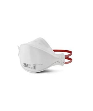3M Flat Fold N95 Particulate Respirator & Surgical Mask