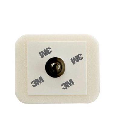 3M™ Radiopaque Foam Monitoring Electrodes MMM2228-3-