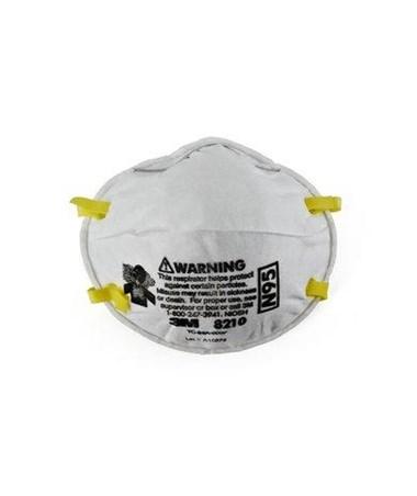N95 Particulate Respirator MMM8210