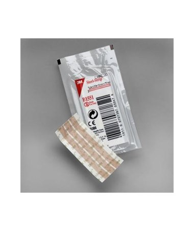 Steri-Strip Blend Tone Skin Closures (non-reinforced) MMMB1551