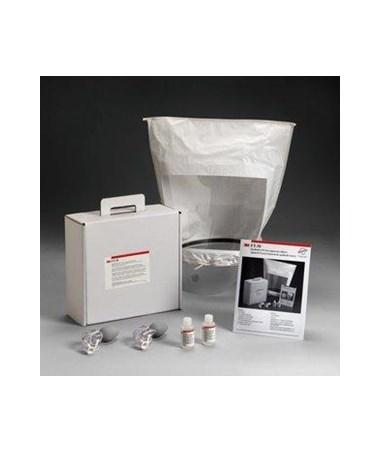 Qualitative Fit Test Apparatus MMMFT-10-