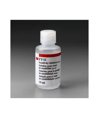 Qualitative Fit Test Apparatus Sensitivity Solution MMMFT-11-