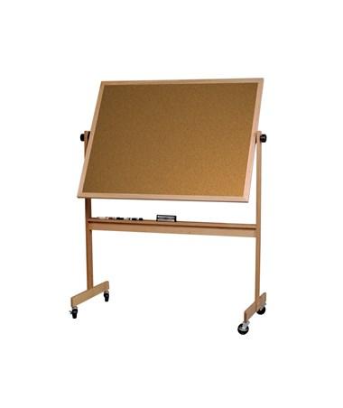 Option of Natural Cork Board