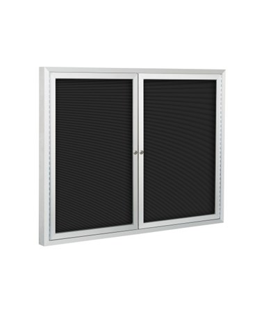 Deluxe Directory Board with 2 Doors