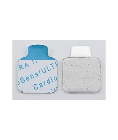 CardioSens Ultra II Resting Tab Electrode MOR047029