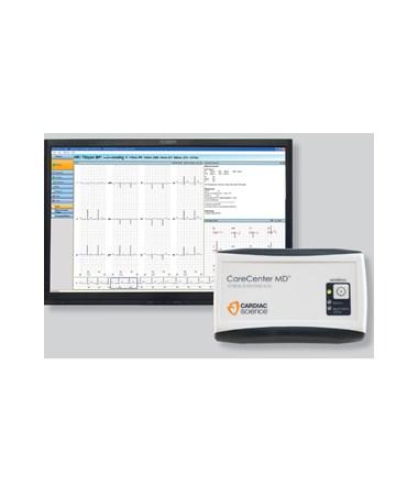 CareCenter MD™ Resting ECG Workstation CARCCMD-RUA1A-