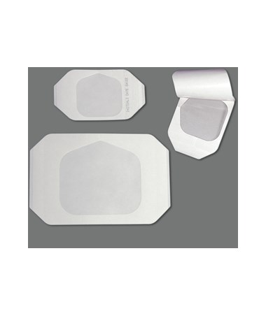 Transparent Frame-Style Film Dressing NDCP157402