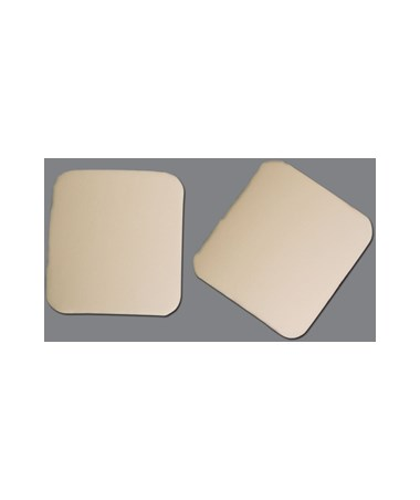 Non-Adhesive Foam Dressings With Barrier NDCP157512