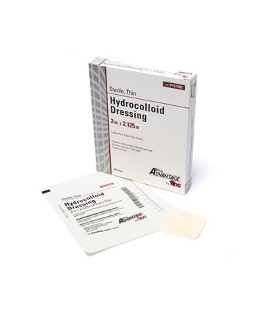 Hydrocolloid Dressings NDCP157602-