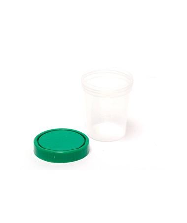 Urine Specimen Containers, Non-Sterile NDCP250415