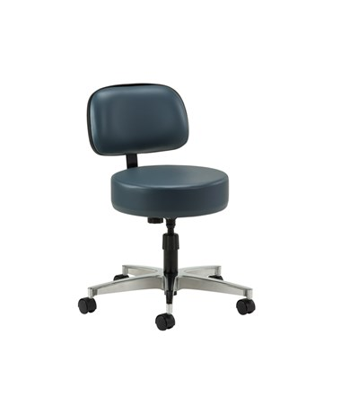 5-Leg Aluminum Base Stool CLI-2150-