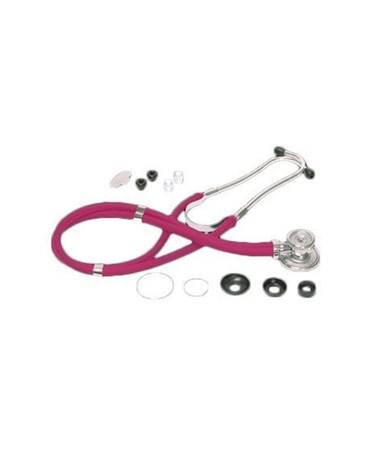 Pro Advantage Sprague Stethoscope Neon Pink
