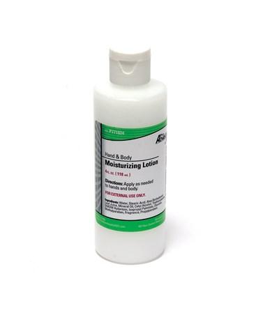 Hand & Body Moisturizing Lotion NDCP771024