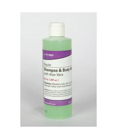 Pro Advantage Shampoo and Body Wash 8 oz.