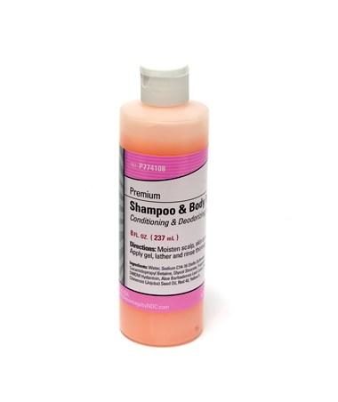 Premium All-in-one Shampoo & Body Wash NDCP774108