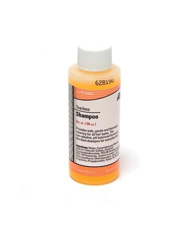 Tearless Shampoo NDC P776016