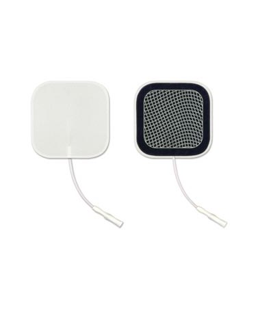 Gentle Stim Control Foam Neurostimulation Electrodes Square