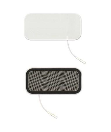 Gentle Stim Control Foam Neurostimulation Electrodes Rectangle
