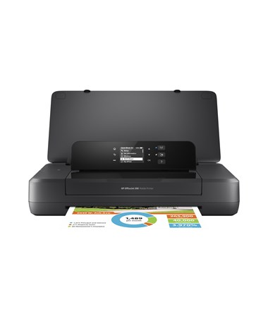NDD2020-5 - Wireless Portable Printer for EasyOne® Systems - Printing