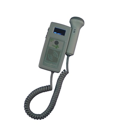 DigiDop II 330 Handheld Obstetric Doppler, Non-Rechargeable NEWDD-330-D2W-